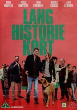 lang historie kort dvd
